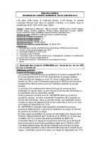 1 – PV REUNION CM 28-01-2013