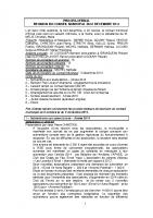11 – PV REUNION 08-12-2014
