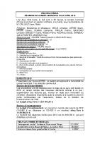 3 – PV REUNION CM 08-04-2013