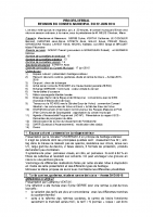 4 – PV REUNION CM 22-06-2015