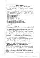 5 – PV REUNION 06-07-2020
