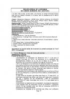 5 – PV REUNION CM 03-08-2015