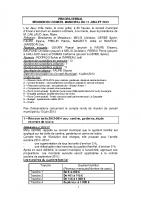 6 – PV REUNION CM 11-07-2013