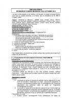 9 – PV REUNION 06-10-2014