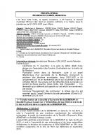9 – PV REUNION CM 04-11-2013
