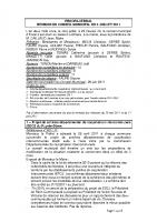 REUNION CM 05-07-2011
