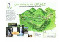 Brochure de l'association APAGE….