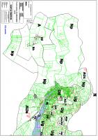 Accès au plan de zonage modifié le 03-11-2014 : zone ouest
